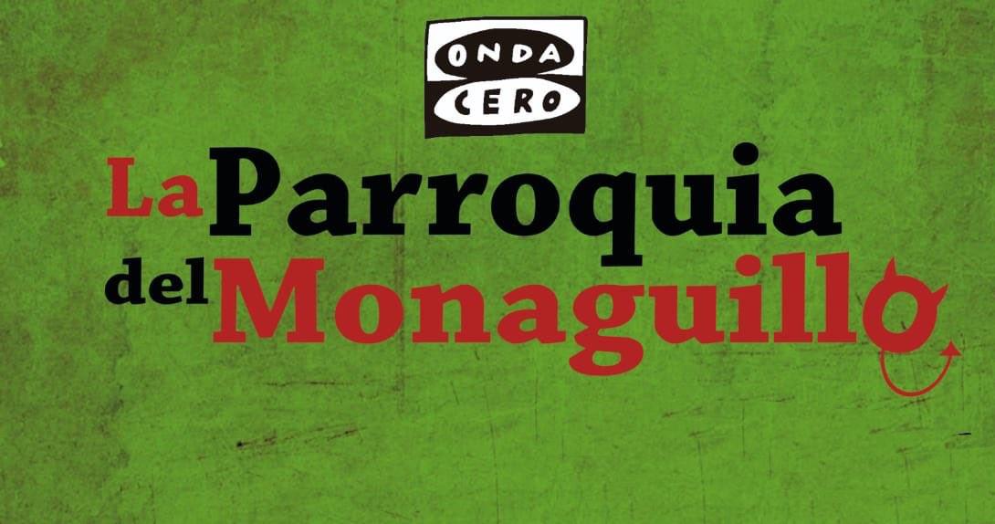 "REGRESA ""LA PARROQUIA"", VERSIÓN PODCAST"