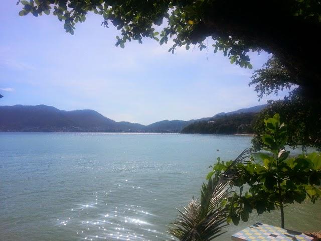 Tri Trang Beach - Patong - Thailand