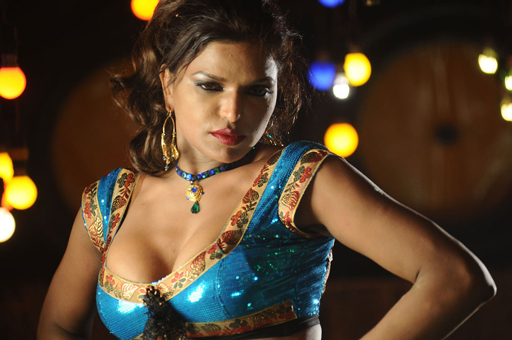 Hot and sexy item songs