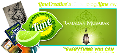 LimeCreative's Blog