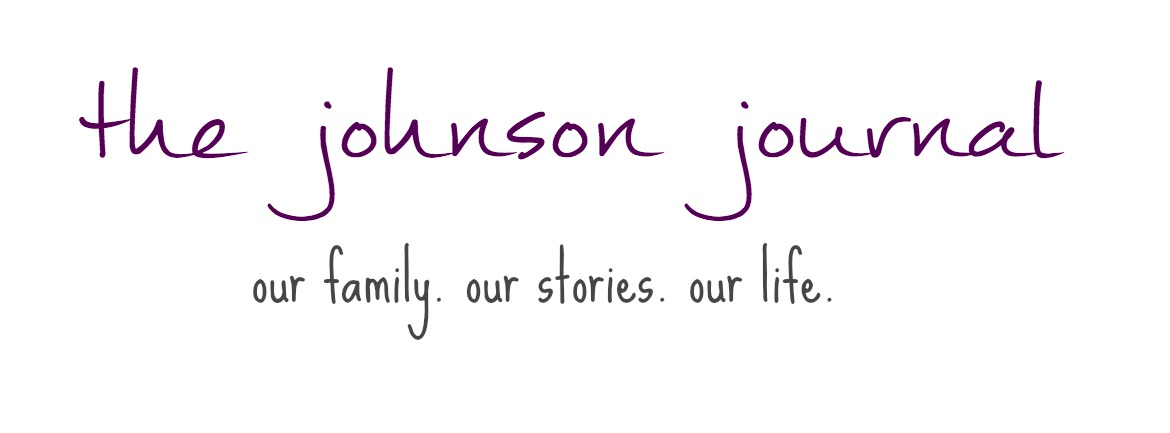 The Johnson Journal