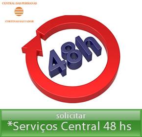 *Serviços de Instalaçäo