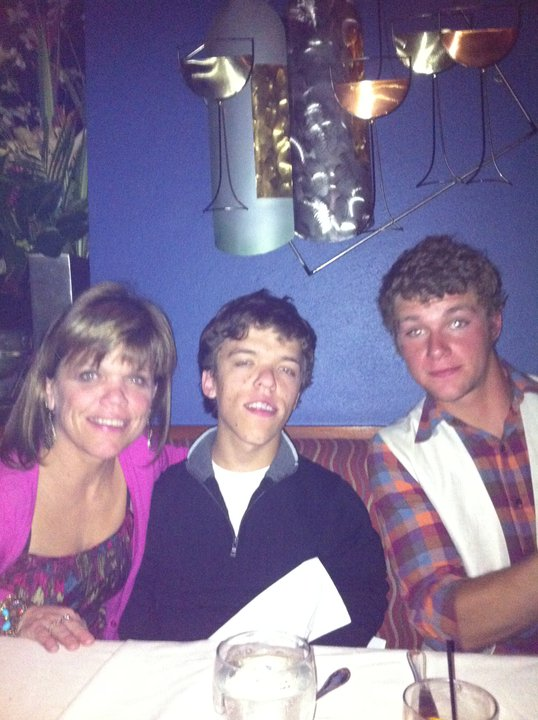 Keeping up with the roloff family amy roloff has an for What does zach roloff do for a living