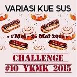 Challenge #10 ykmk