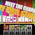 Crazy Pixel Streaker ★ Meet Jhon, Igor, Nina & Maya
