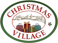 Christmas Village<br>Nashville, TN<br>November 12th - 15th
