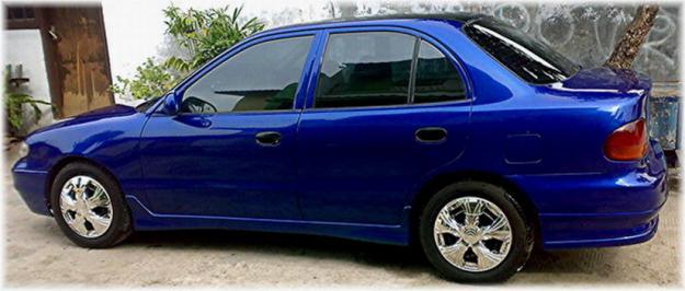 Mobil Harga 50 Jutaan Mobil Bekas Harga 40-50