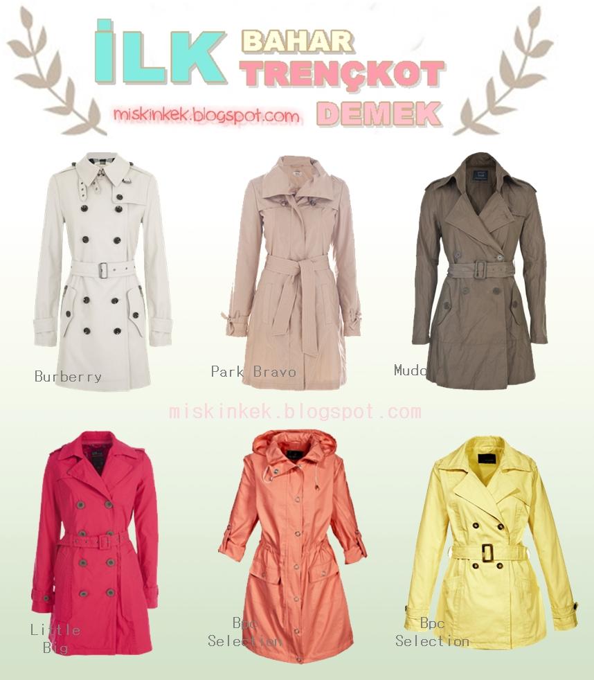 trenckot-trenckotlar-trechcoat-2013 trenckot modasi-moda-fashion-style-trend