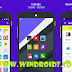 Goolors Square Icon Pack v3.2.0 Apk