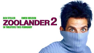 Film Zoolander 2