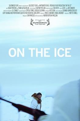 On the Ice pelicula online en español gratis
