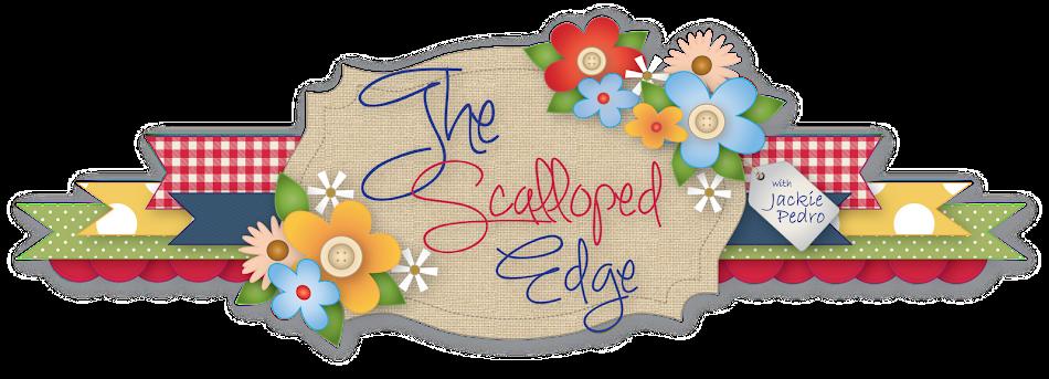 The Scalloped Edge