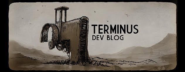Terminus - Game Dev Blog