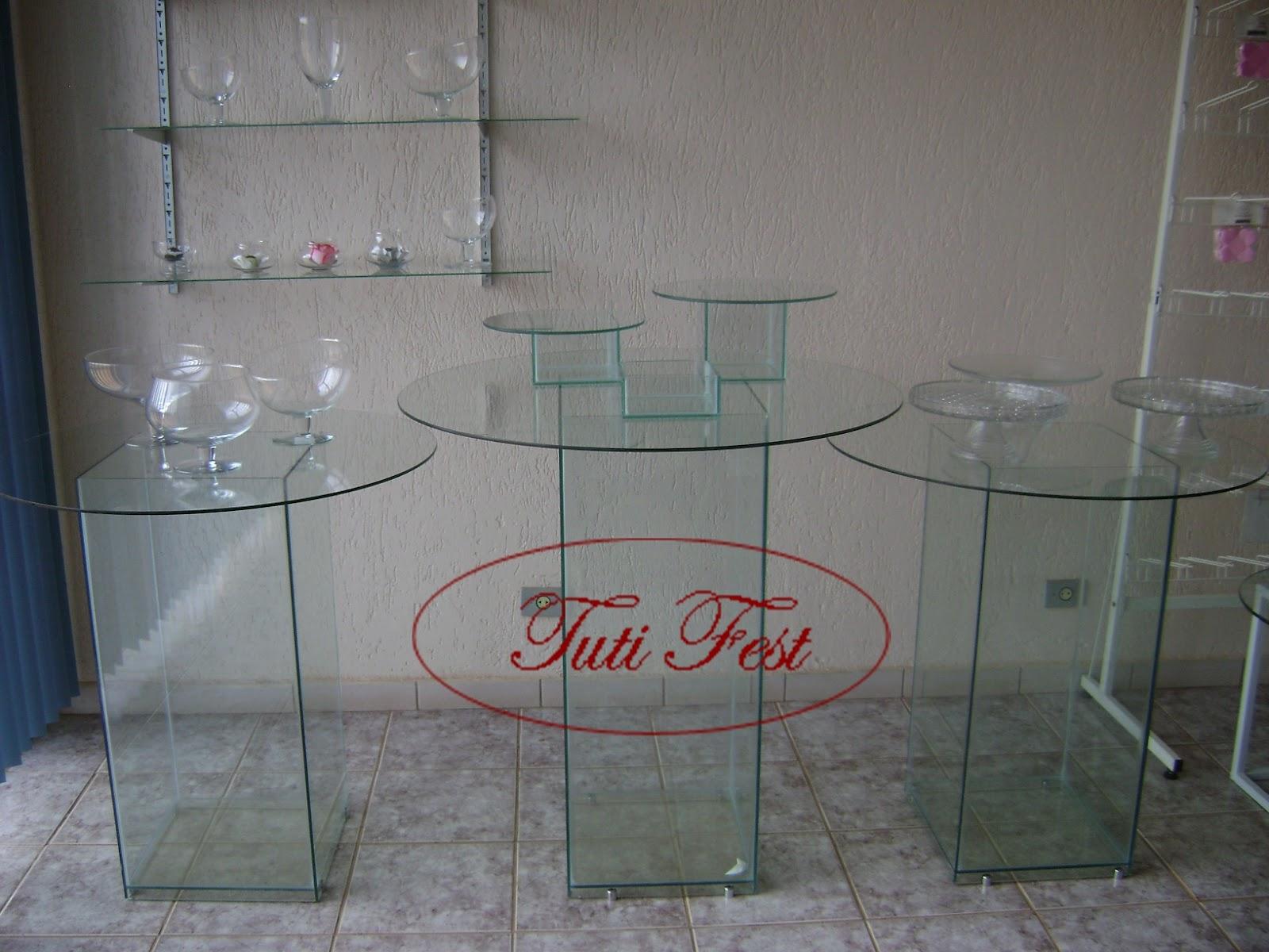 TUTI FEST: Mesas em Vidro e em Madeira Aparadores Bar Genuflexório #37475B 1600x1200