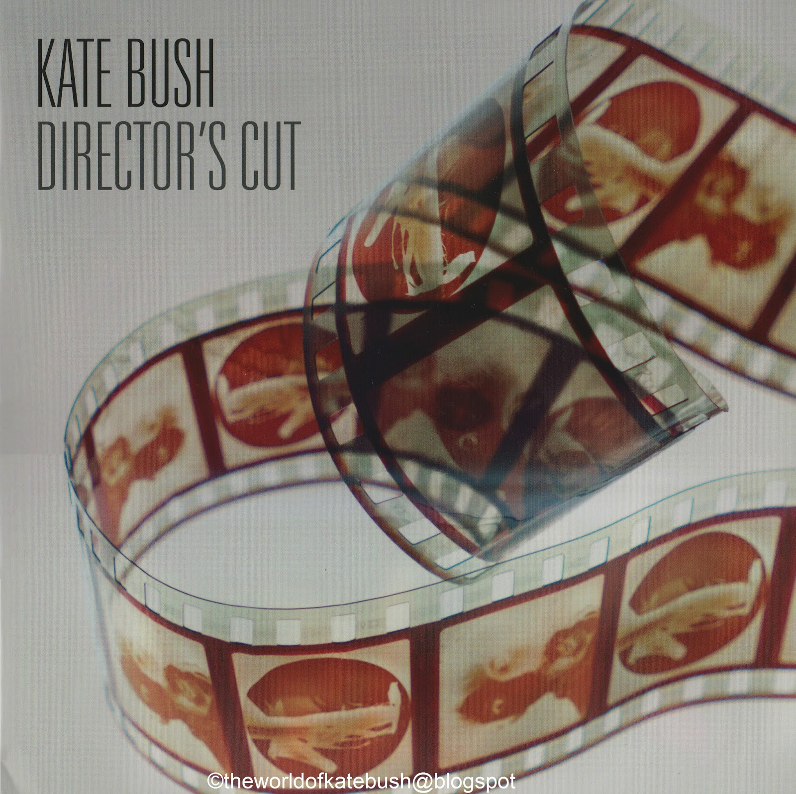 The World Of Kate Bush Director S Cut Uk Lp Release