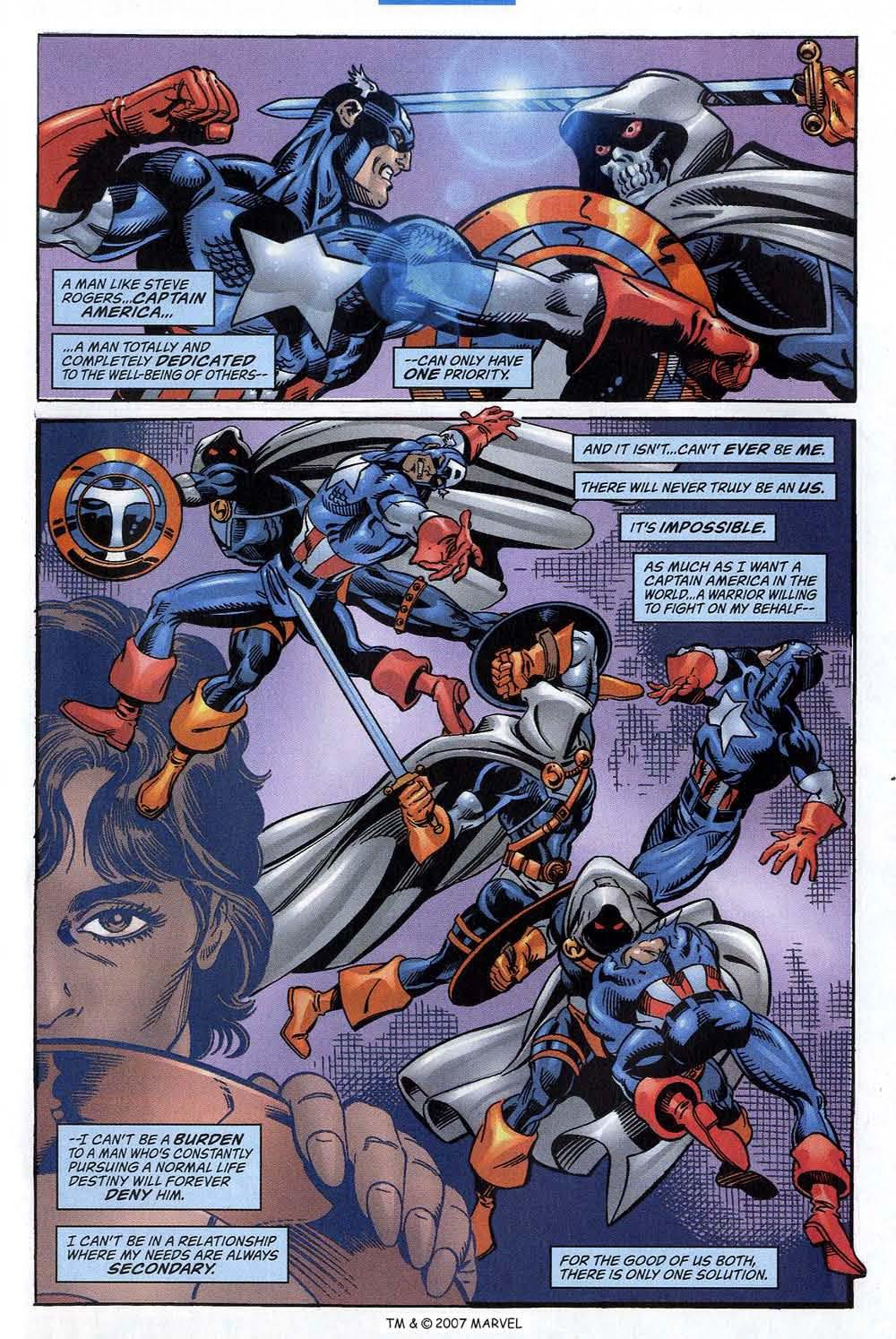 Captain America (1998) Issue #44 #51 - English 27
