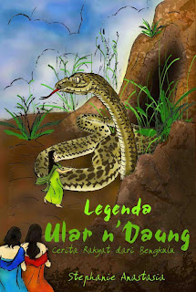 Legenda Ular n Daung