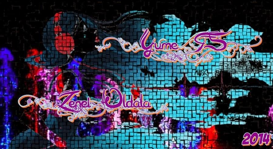 Yume Fansub Zenei oldala