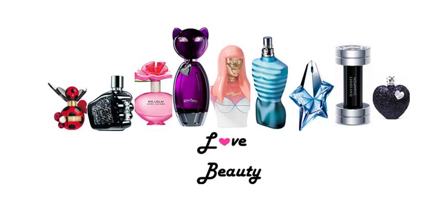 Love Beauty UK Fragrance The Best Perfume Bottle Designs - Best bathroom fragrance