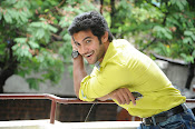 Hero Adi Handsome looking Photos Gallery-thumbnail-3