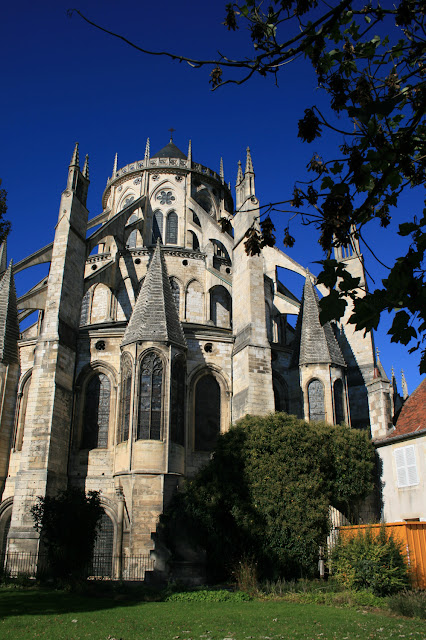 catedral+bourges