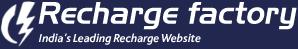 rechargefactory logo