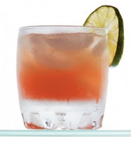 Guava Syrup Summer Drink Recipe