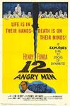 Poster de 12 hombres sin piedad