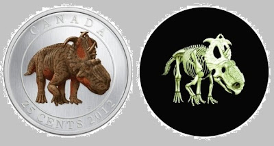 new canadian coin