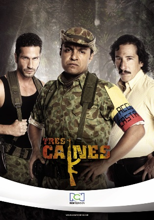 Los Tres Caines – Capitulo 3 ()