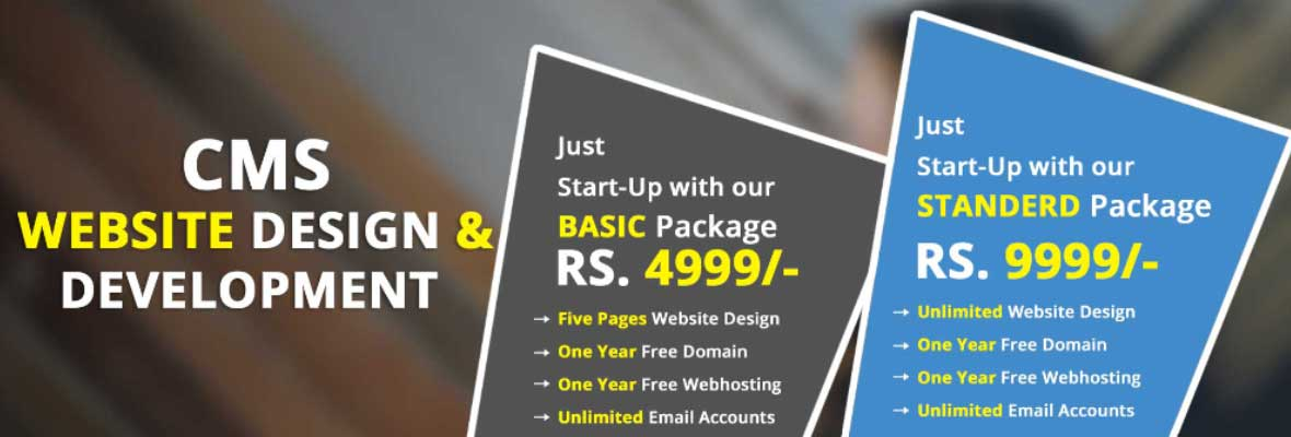 Cheap Web Design India