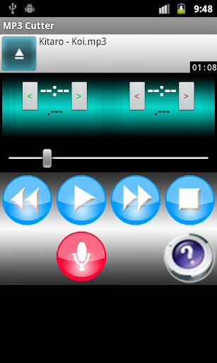 MP3 CUTTER AND RINGTONE MAKER FOR ANDROID | TAMILAN TABLET