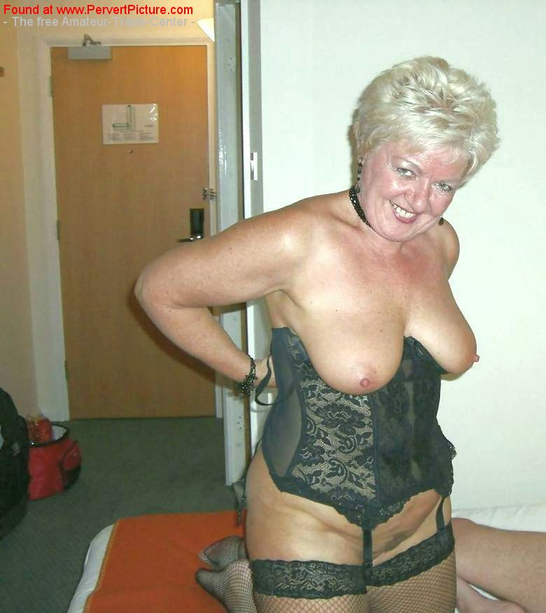 Hot naked old women big tits