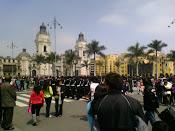 Tradiciones en Perú