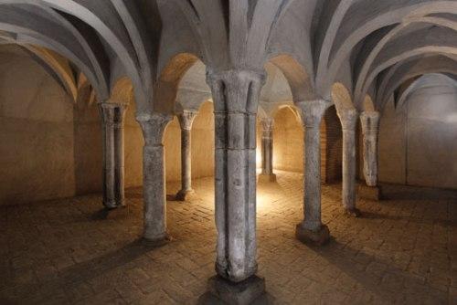 Antiguos Baños Judíos:Judios En Espana