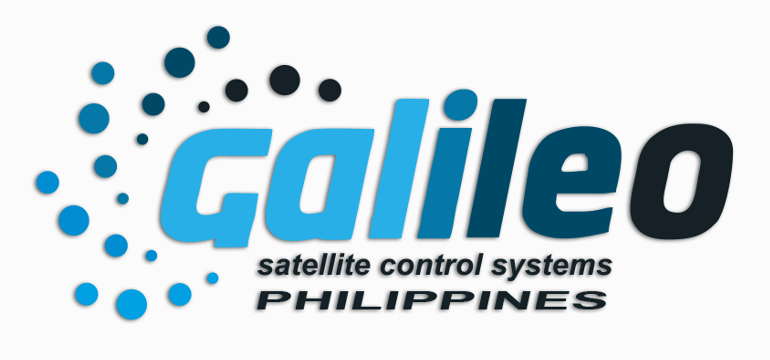 Galileo Satellite Control Systems Philippines
