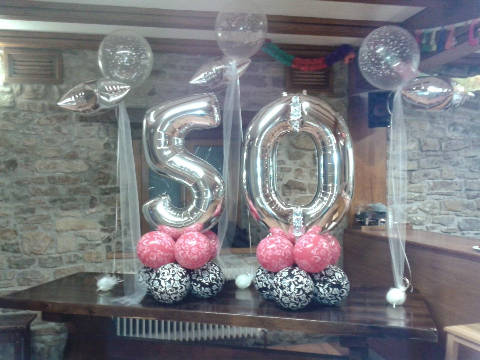 Celebrando las bodas de oro. 50 años de casados!!! Toda la familia preparó esta fiesta tan especial.