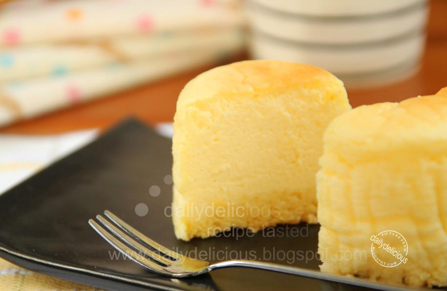 Cake Yourt Citron Pavot