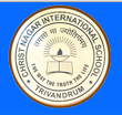 Christ Nagar International School Trivandrum Logo