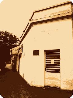 Casa de Nelson Gonçalves, em Santana do Livramento
