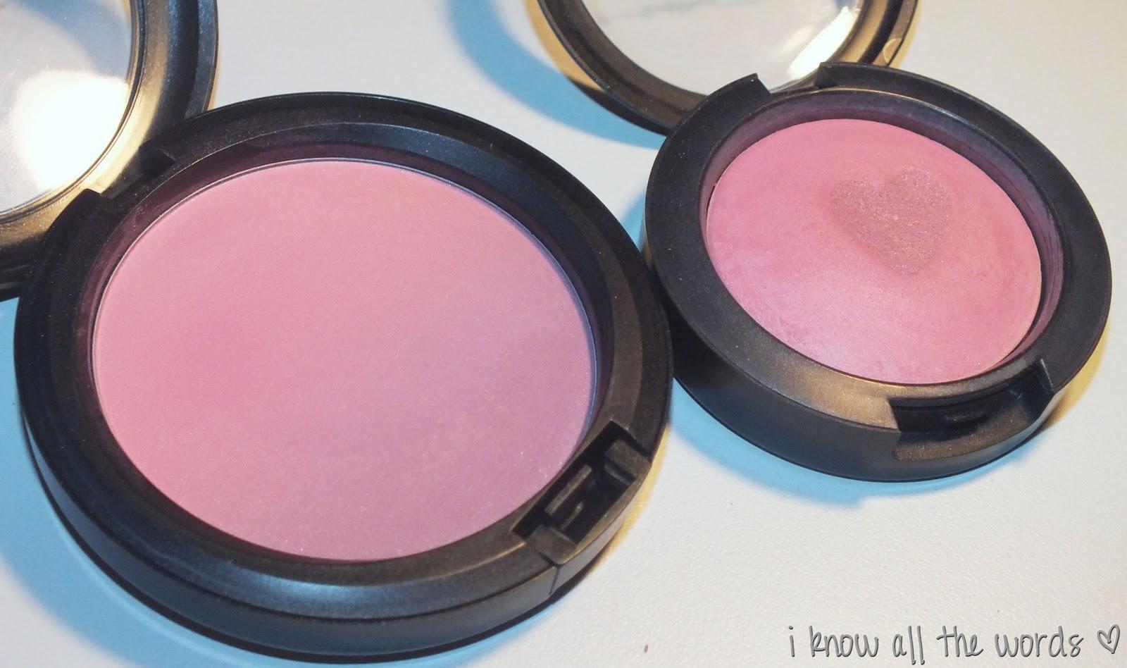 mac azalea blossom blush - photo #11