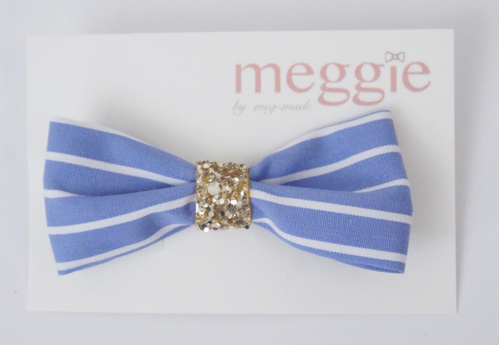 meggie meg-made Etsy: Ralph Lauren Bow
