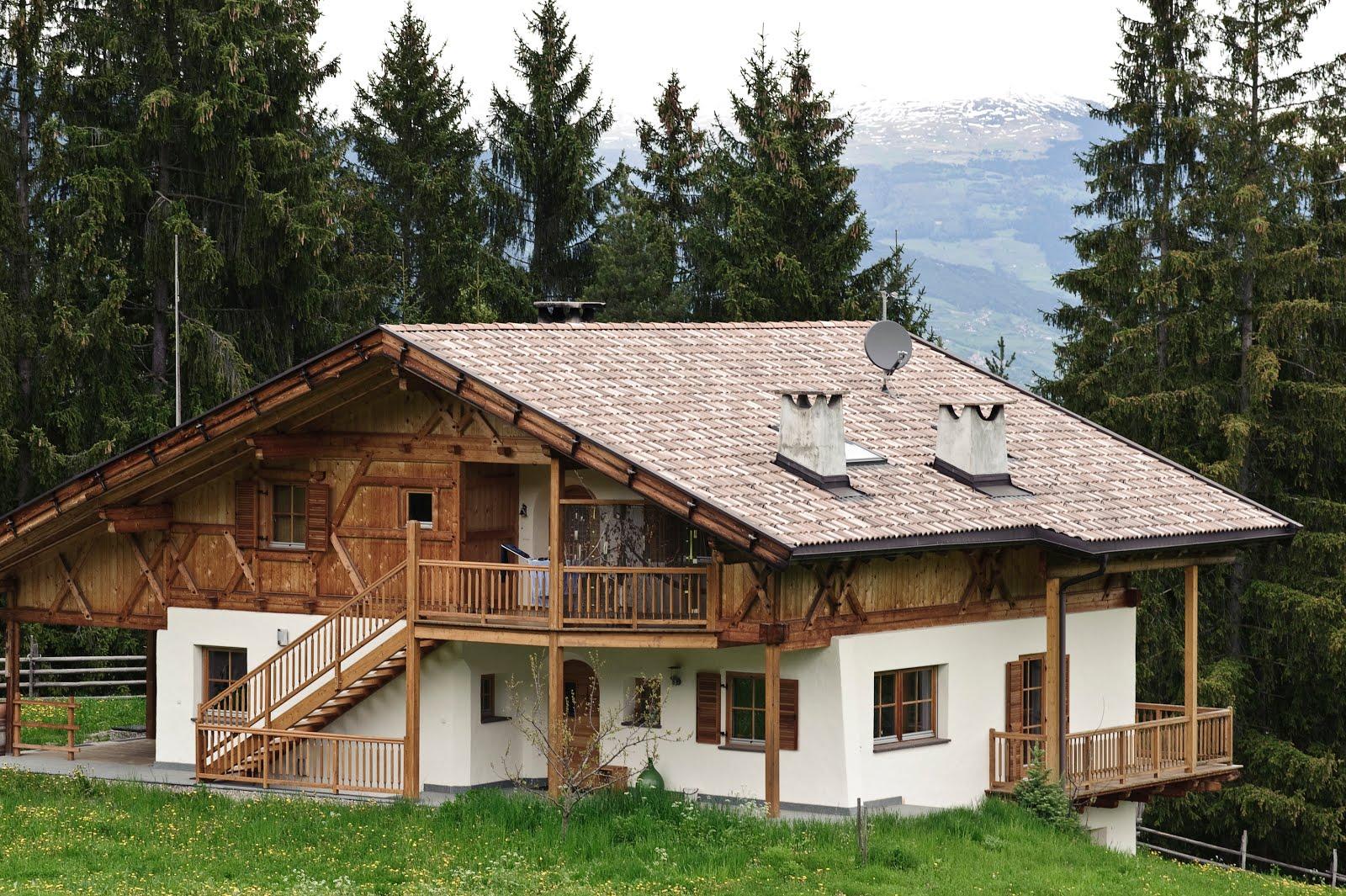 Banco de im genes para ver disfrutar y compartir casa - Ver casas de madera ...