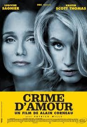Ver Love Crime (2010) Online