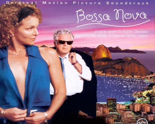 Review Sinopsis Film Bossa Nova 2000