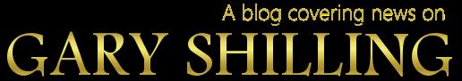 Gary Shilling Blog