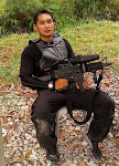 Timbalan Pengerusi En.Jafaaruddin