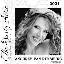 Anguree Van Rensburg