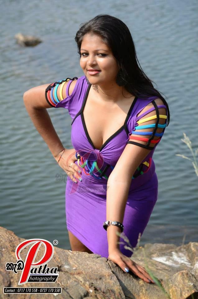 Srimali Kumari new model