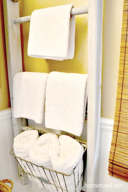 Elegant Clever Bathroom Storage Solutions  Apartment Therapy